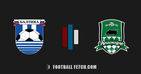 Baltika VS Krasnodar II thumbnail