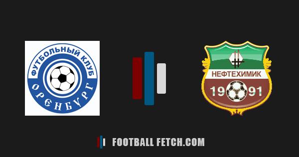 Orenburg VS Neftekhimik thumbnail
