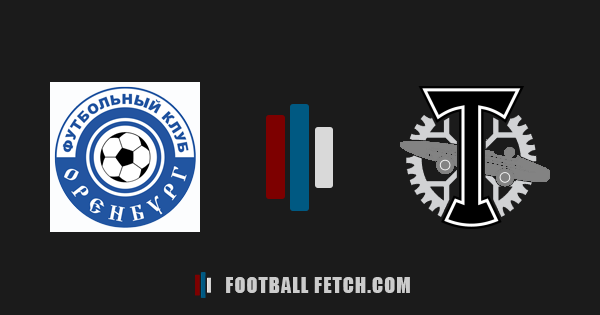 Orenburg VS Torpedo Moskva thumbnail