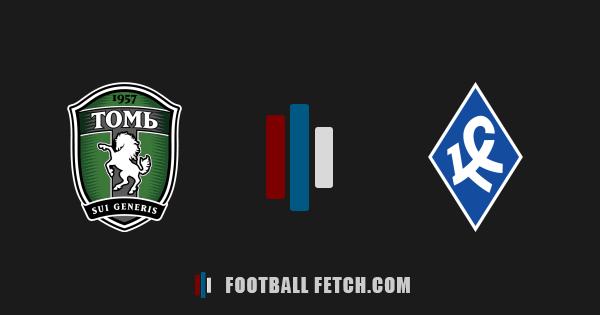 Tom' Tomsk VS Krylya Sovetov thumbnail