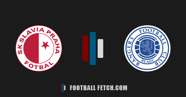 Slavia Praha VS Rangers thumbnail