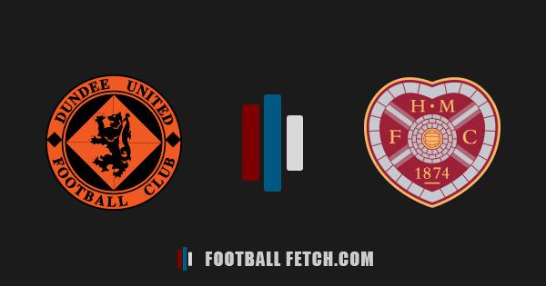 Dundee United VS Hearts thumbnail