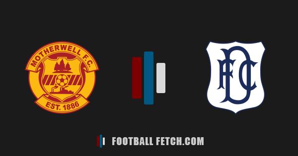 Motherwell VS Dundee thumbnail