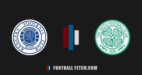 Rangers VS Celtic thumbnail