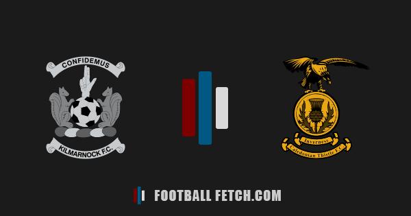 Kilmarnock VS Inverness CT thumbnail