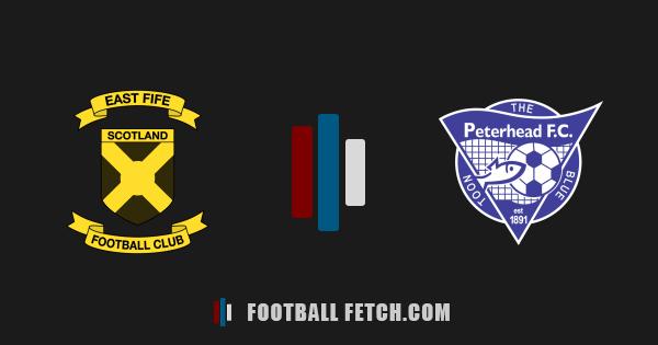 East Fife VS Peterhead thumbnail