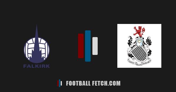 Falkirk VS Queen's Park thumbnail