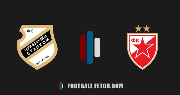Čukarički VS Crvena Zvezda thumbnail