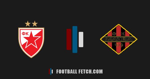Crvena Zvezda VS Mačva Šabac thumbnail