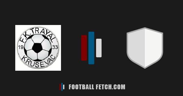 Trajal Krusevac VS Dinamo Vranje thumbnail