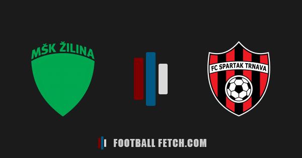 Žilina VS Spartak Trnava thumbnail