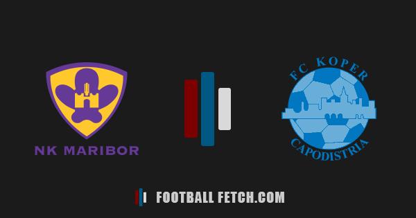 NK 마리보르 VS 코페르 thumbnail