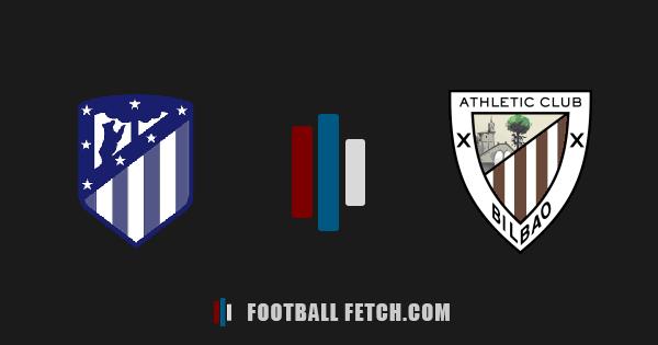 Atlético Madrid VS Athletic Club thumbnail