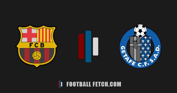 Barcelona VS Getafe thumbnail