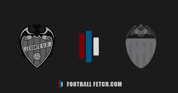Levante VS Valencia thumbnail