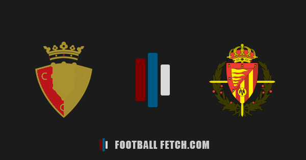 Osasuna VS 레알 바야돌리드 thumbnail