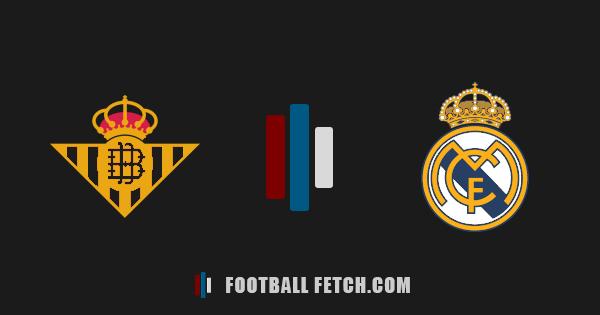 Real Betis VS Real Madrid thumbnail