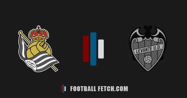 Real Sociedad VS Levante thumbnail