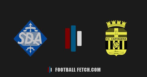 Amorebieta VS FC Cartagena thumbnail
