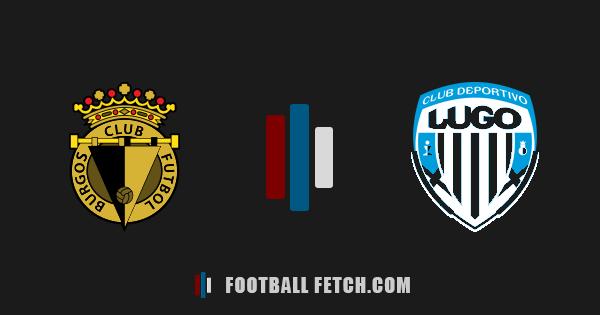 Burgos VS Lugo thumbnail