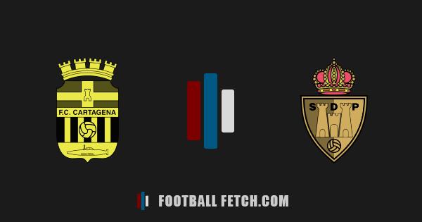 FC 카르타헤나 VS 폰페라디나 thumbnail