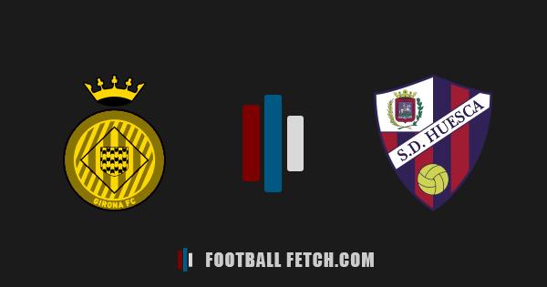 Girona VS Huesca thumbnail
