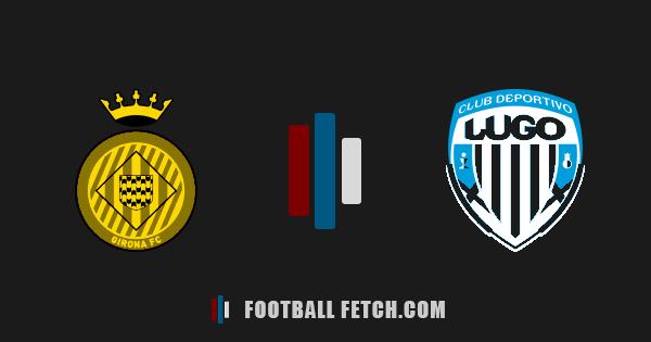 Girona VS 루고 thumbnail