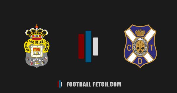 Las Palmas VS Tenerife thumbnail