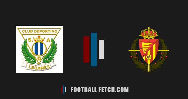 Leganés VS Real Valladolid thumbnail