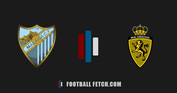 Málaga VS Real Zaragoza thumbnail