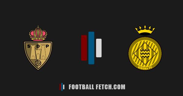 Ponferradina VS Girona thumbnail