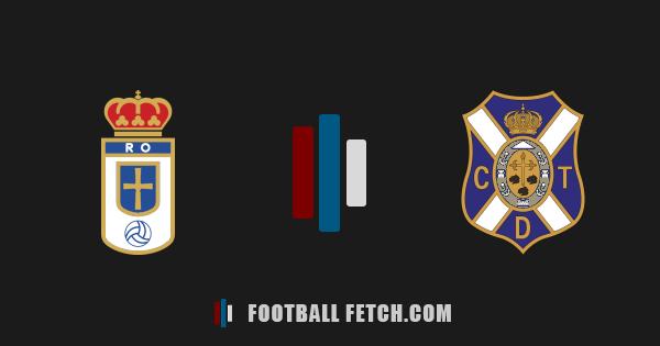 Real Oviedo VS Tenerife thumbnail