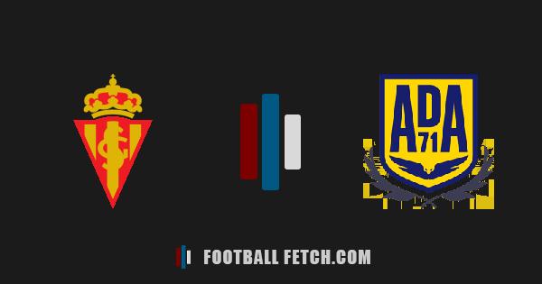 Sporting Gijón VS Alcorcón thumbnail