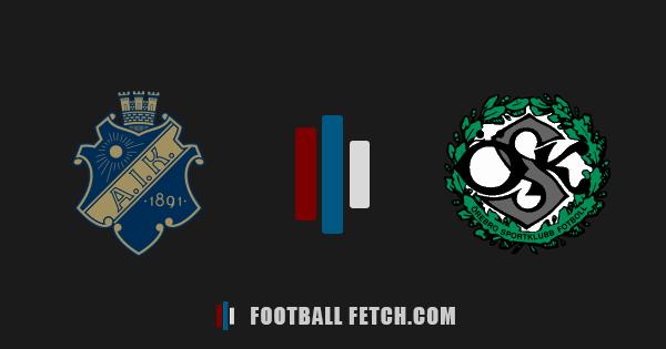 AIK VS Örebro thumbnail