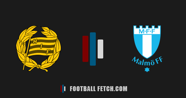 Hammarby VS Malmö FF thumbnail