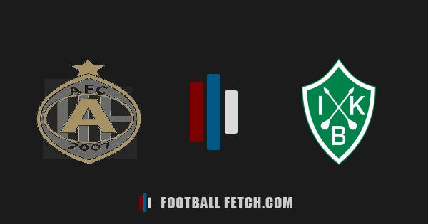 AFC Eskilstuna VS Brage thumbnail