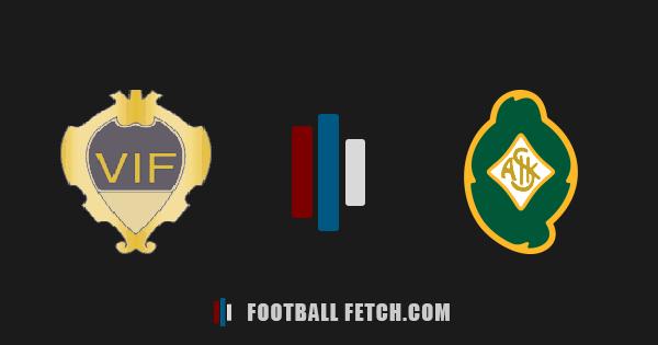 Vänersborgs IF VS Skövde AIK thumbnail