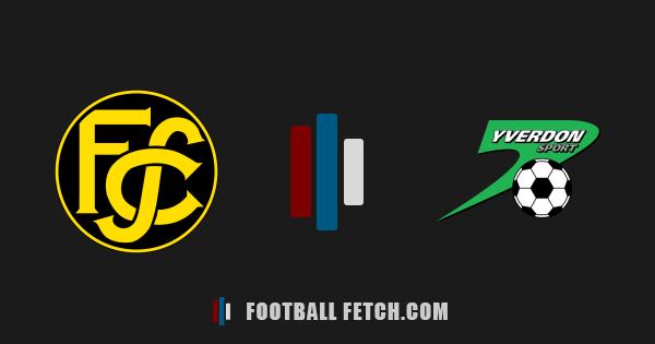 FC Schaffhausen VS Yverdon Sport thumbnail