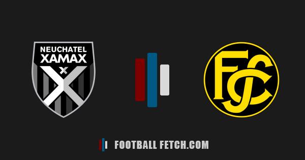 Neuchâtel Xamax VS FC Schaffhausen thumbnail