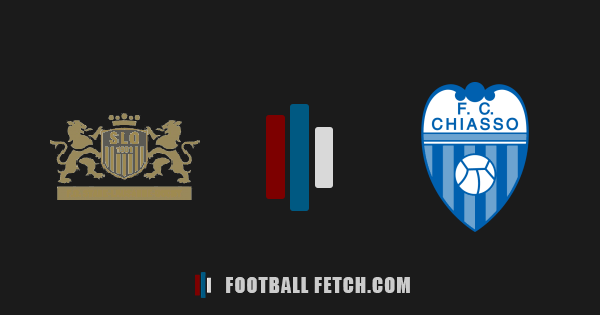 Stade Lausanne-Ouchy VS 키아소 thumbnail