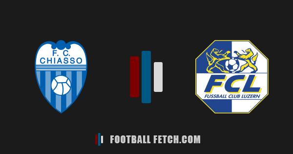Chiasso VS Luzern thumbnail