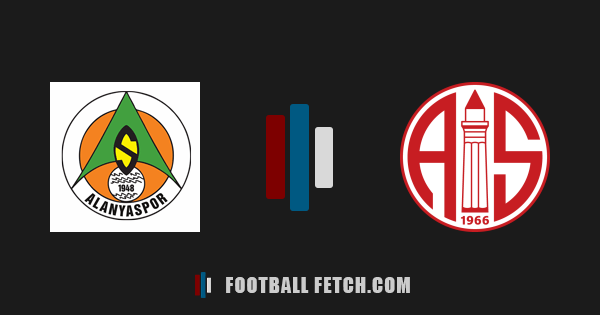 Alanyaspor VS Antalyaspor thumbnail