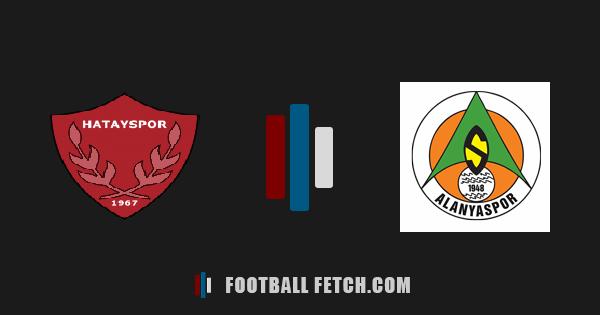 Hatayspor VS Alanyaspor thumbnail