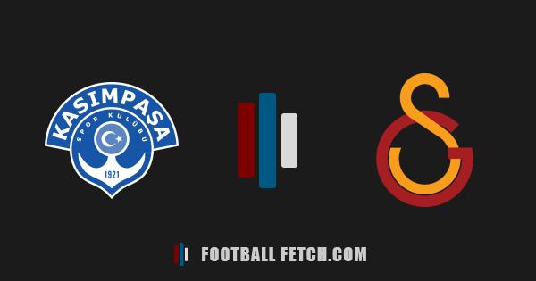 Kasımpaşa VS Galatasaray thumbnail