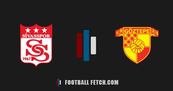 Sivasspor VS Göztepe thumbnail