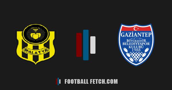 Yeni Malatyaspor VS Gazişehir Gaziantep thumbnail