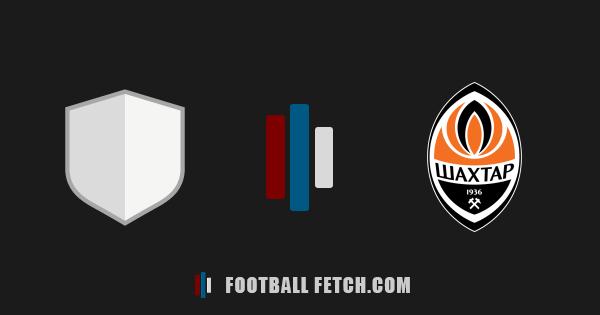 Minai VS Shakhtar Donetsk thumbnail