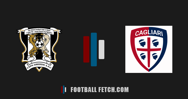 Cefn Druids VS Barry Town United thumbnail