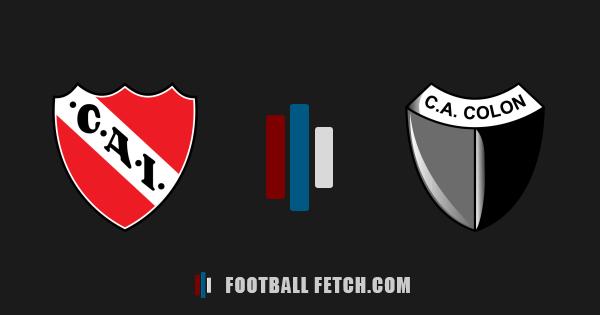Independiente VS Colón thumbnail
