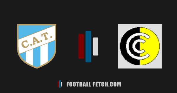 Atlético Tucumán VS Comunicaciones thumbnail